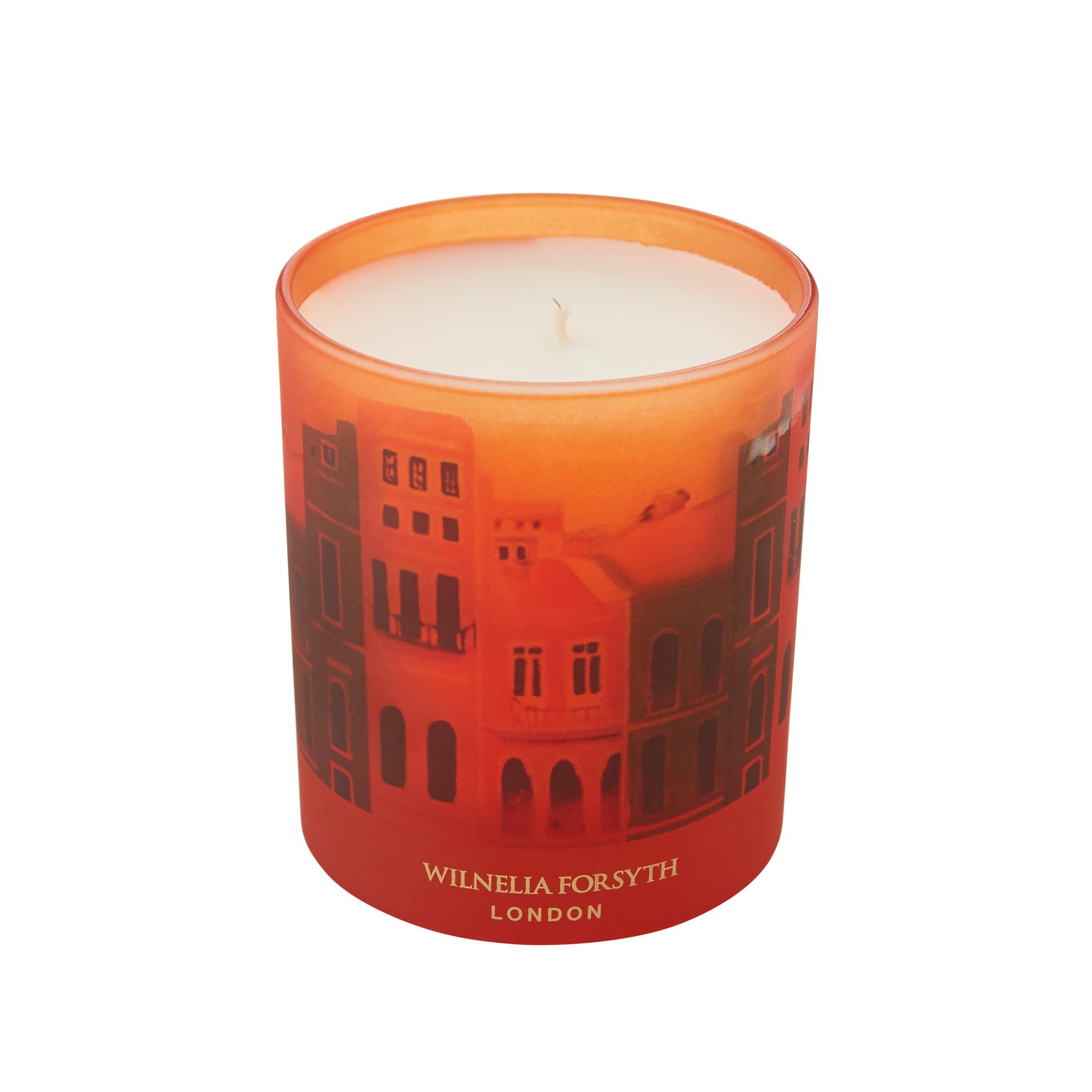 Cunde Amore – Wilnelia Forsyth Candles