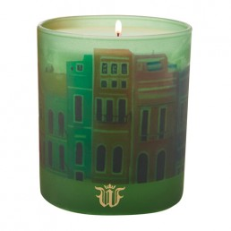 Jungle Orchid Candle