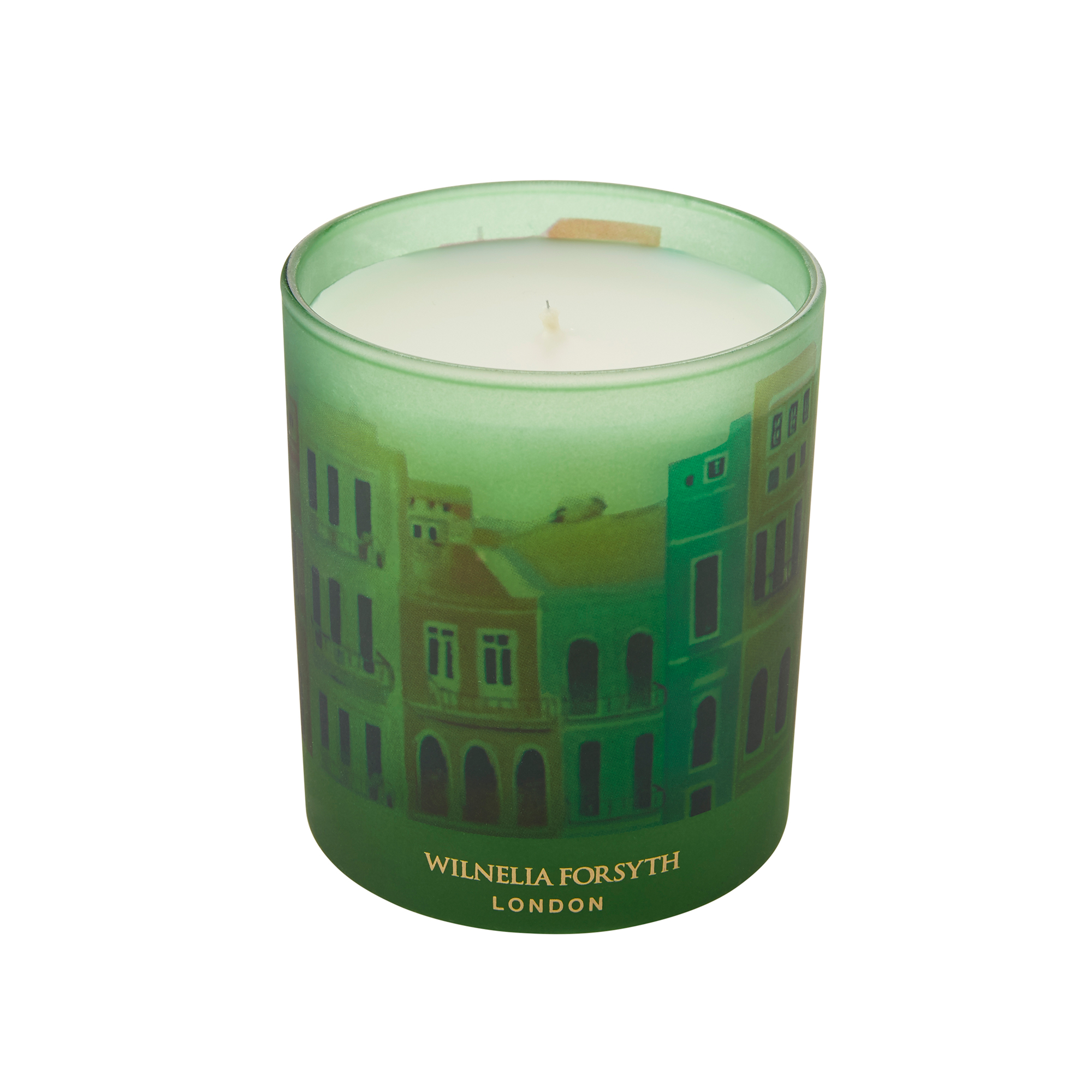 Jungle Orchid – Wilnelia Forsyth Candles